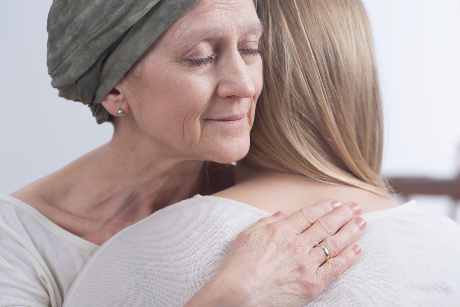 Знакомства онкологически больных